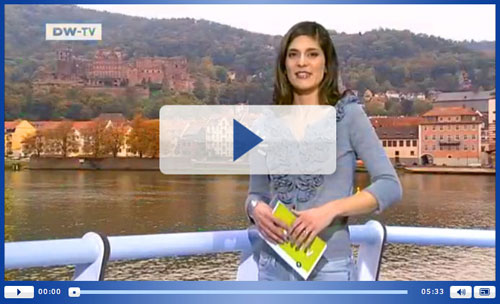 Deutsche Welle-TV